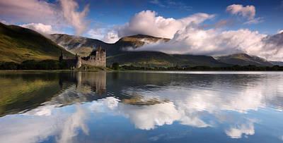 Loch Awe Prints