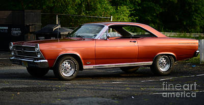 1967 Ford Fairlane 500 Photographs