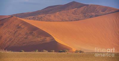 Designs Similar to Sossusvlei Dunes Walls Of Sand