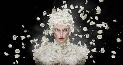 Flour Art