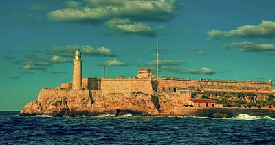 Designs Similar to Historic Morro Castle