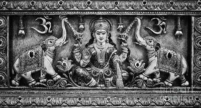 Hindu Goddess Photographs Prints