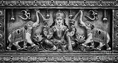 Hindu Goddess Photographs