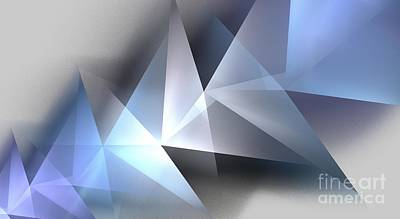 Designs Similar to Arctic Pyramids by Kim Sy Ok