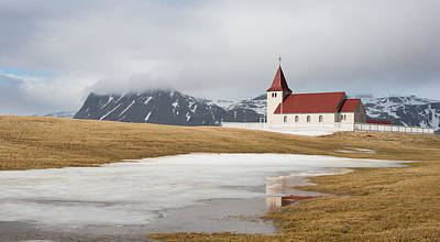 Designs Similar to Icelandic Small Church