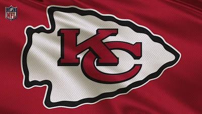 Kansas City Chiefs Prints