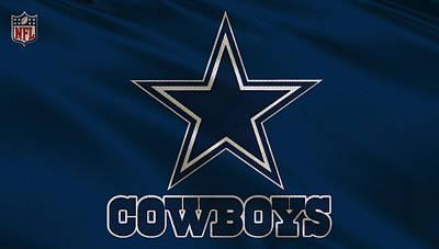 Designs Similar to Dallas Cowboys Uniform