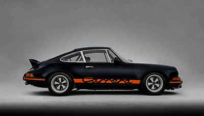 Designs Similar to 911 Carrera Rsr
