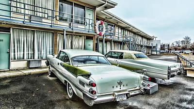 Designs Similar to Lorraine Motel - Memphis