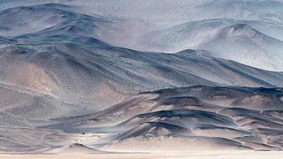 Salar De Atacama Photographs