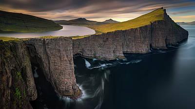 Faroe Island Posters