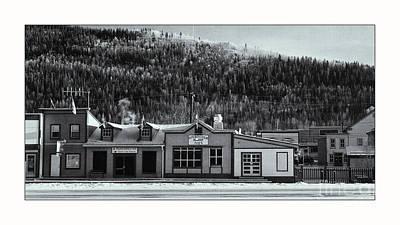 Dawson City Prints
