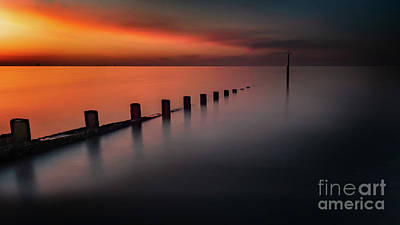 Designs Similar to Seascape Sunset by Adrian Evans