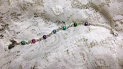 Wire Wrap Bracelet Art