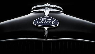 Automobilia Prints