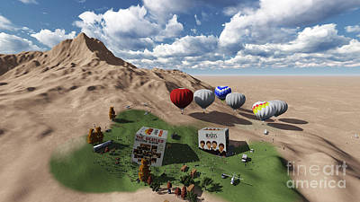 Designs Similar to The Beatles Oasis On Desert
