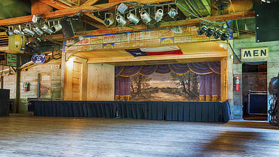 Designs Similar to Gruene Hall Texas Two-step