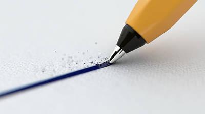 Designs Similar to Pen Drawing Line by Allan Swart