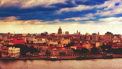 Designs Similar to Havana Cuba by Mountain Dreams