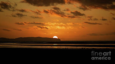 Designs Similar to Rhyl Sunset Wales