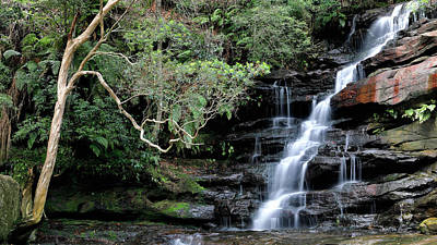Designs Similar to Somersby Middle Falls