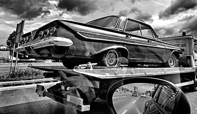 Chevy Impala Photographs