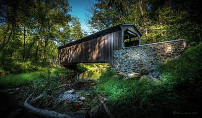 Designs Similar to Oxford Pennsylvania Bridge