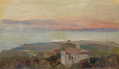 Torro Paintings