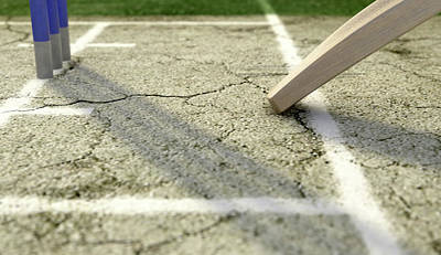 Designs Similar to Cricket Pitch Ball And Wickets