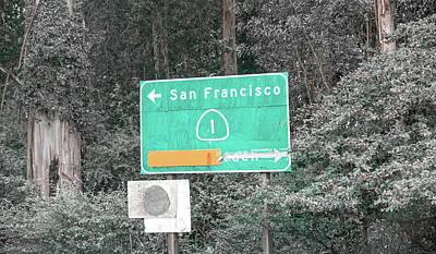 Designs Similar to California Sign Better Days