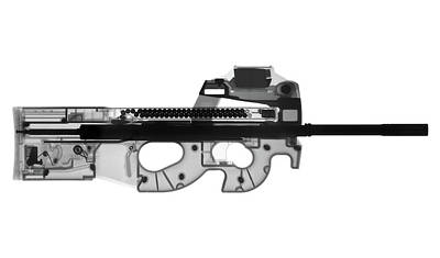 Designs Similar to   Fn Ps90 X-ray Photograph