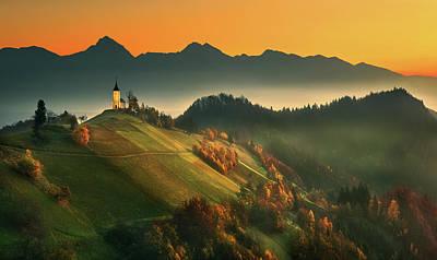 Designs Similar to Slovenian Autumn...
