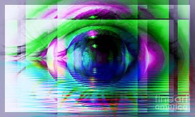 Subjective Digital Art