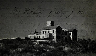 The Most Haunted House In Spain Prints