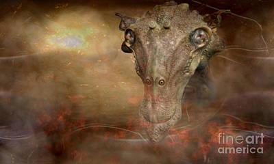 Designs Similar to Prehistoric Creature
