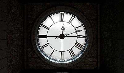 Designs Similar to Antique Backlit Clock