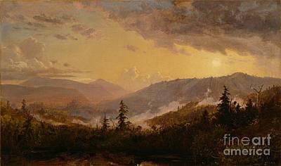Pinetree Paintings
