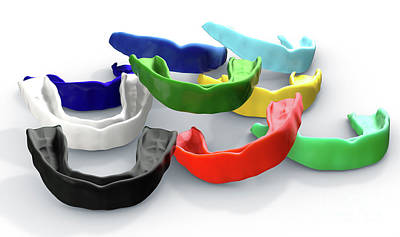 Designs Similar to Gum Guard Colorful Collection