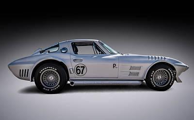 Designs Similar to '67 Vette by Douglas Pittman
