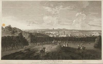 Royal Naval College Prints