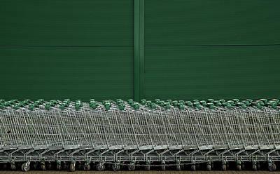 Designs Similar to Shopping Trolleys