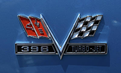 Designs Similar to 396 Turbo Jet by Pat Turner