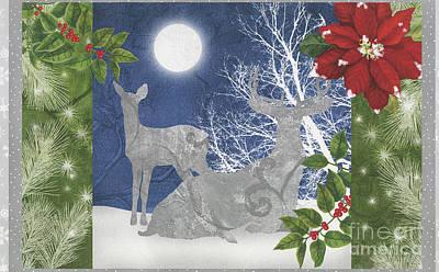 Designs Similar to Starlight Christmas Ix