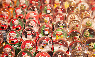 Designs Similar to Colorful Christmas Market In