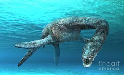 Designs Similar to Futabasaurus Plesiosaur