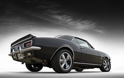 Designs Similar to 1967 Camaro Rs