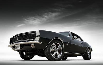 Designs Similar to '67 Camaro Rs