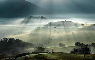 Designs Similar to Sunrise by Alessandro Ferretti