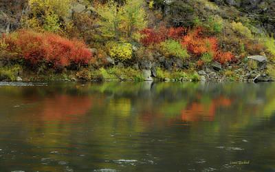Designs Similar to Flow Of Autumn