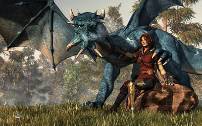 How to train your dragon art fine art america how to train your dragon art ccuart Choice Image